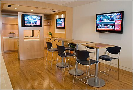 The Twins' new ballpark luxury suites may be fancier than your house.