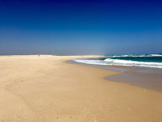 Praia Fuzeta - Portugal 🇵🇹