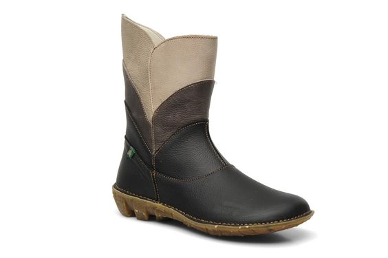 Savia N019 by El Naturalista (Multicolor) | Sarenza UK | Your Ankle boots Savia N019 El Naturalista delivered for Free