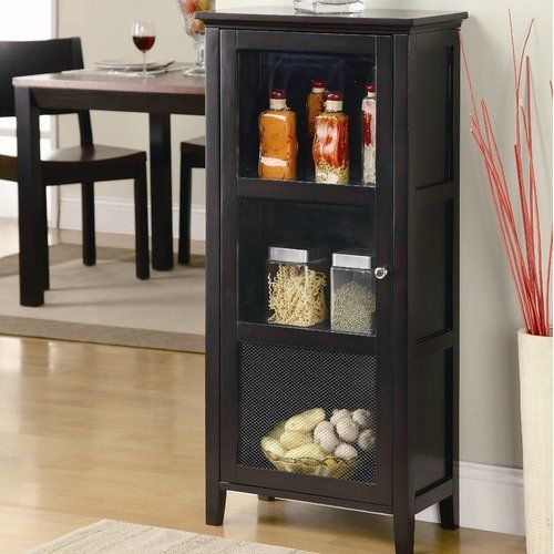 Cabinet in Brown
