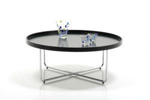 Ronde salontafel . great table!