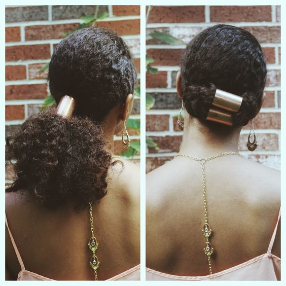 Hair Steamers for Natural Hair - The Secret Is Out!