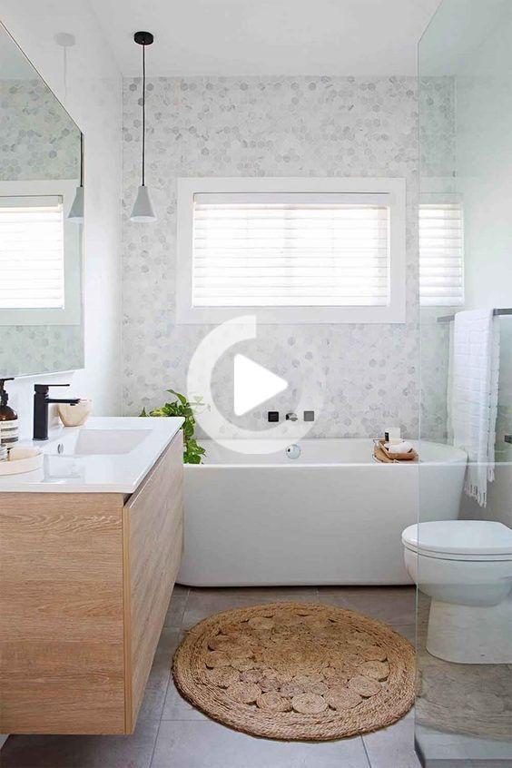 Esta Semana Los Mas Populares Prendedores In 2020 Bathroom Interior Design Best Bathroom Designs Small Bathroom Remodel