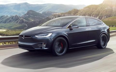 Tesla Model X Tesla Modelo X Modelos Tesla Carros Elétricos