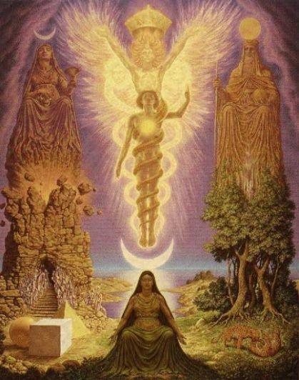 02 - Dogma e Ritual de Alta Magia - Capítulos II e 2 455bb0f398fa0f216a87164a88fc1be1