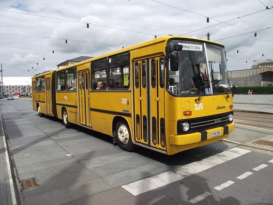 bus 335 ikarus karl marx stadt chemnitz ddr fahrzeuge trabant simson mz und. Black Bedroom Furniture Sets. Home Design Ideas