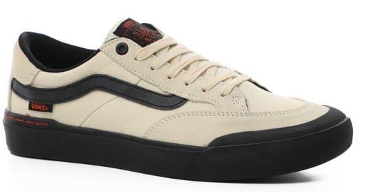 Vans Berle Pro Skate Shoes - Free Shipping | Skate shoes, Pro ...