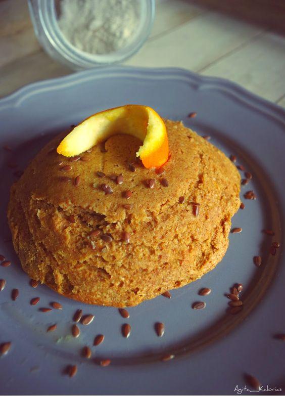 As Mãos na Massa- 6 Minutos e um bolo de laranja ~ Agita_Kalorias