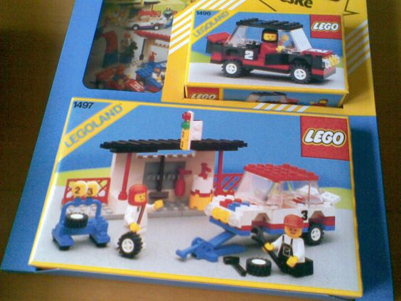 LEGO 1509 Value pack