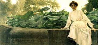 A Individualidade Criativa: O pintor italiano Amedeo Bocchi