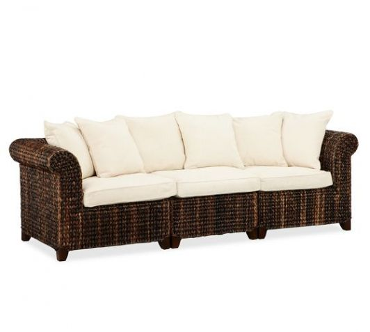 Seagrass 3 piece sofa home and garden design ideas our for Seagrass landscaping