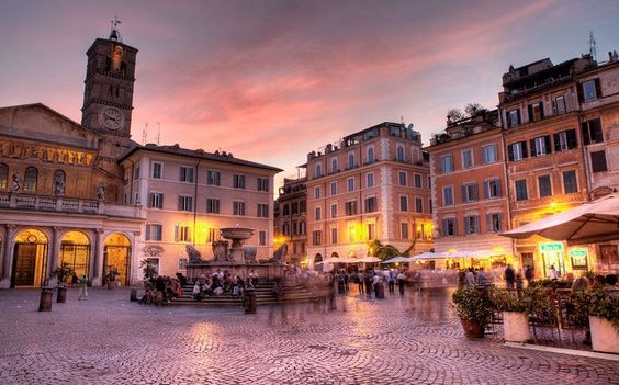 nice 9 Most Under-Rated Things to Do in Rome