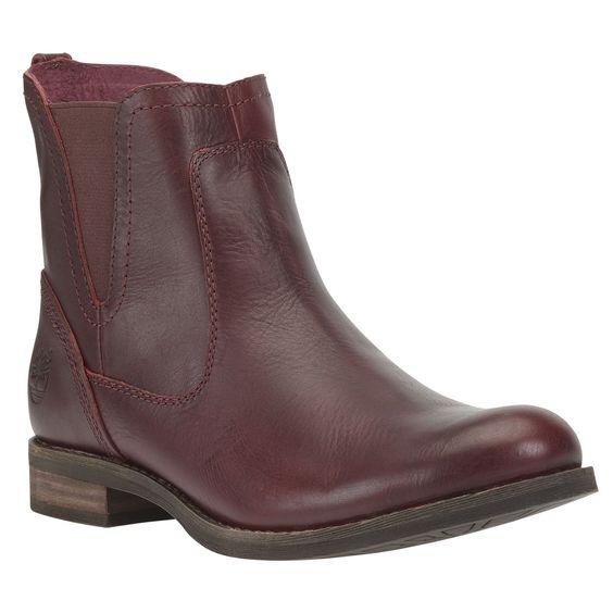 Timberland - Earthkeepers® Savin Hill Chelsea Boots Damen
