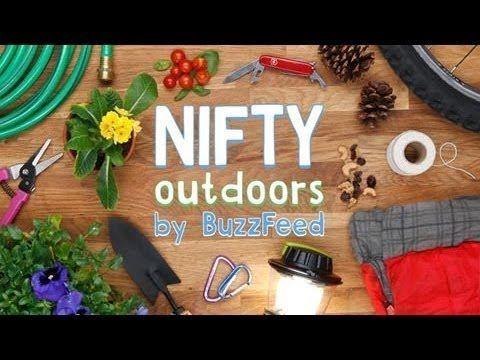 Youtube Outdoor Crafts Diy Garden Crafts Diy Nifty