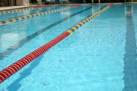 Quick Swim Set: 4×100 Best Average  #swimming #trainingsets #supersportsUAE  Read more articles on our Flipboard page http://flipboard.com/@SuperSportsUAE
