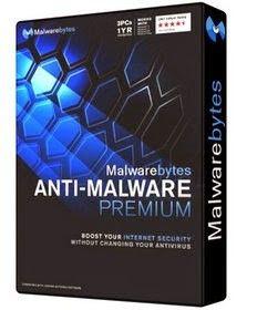 Malwarebytes Anti-Malware Premium v2.0.3.1025
