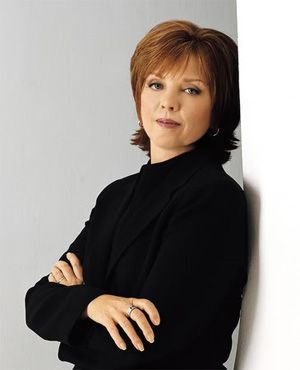 Nora Roberts!! One of my all time favs!