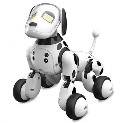 Intelligent Rc Robot Dog Toy Smart Electronic Pet Smart Dog Toys