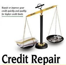 how to get rid of bad debt on credit report