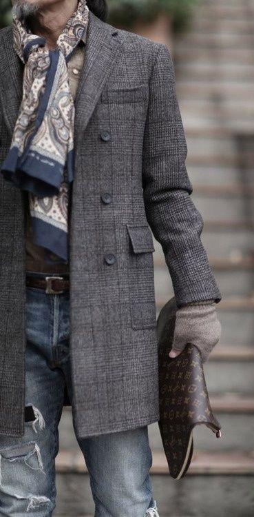 Winter Style: