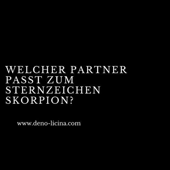 Frau anzeichen skorpion verliebt Skorpion Frau