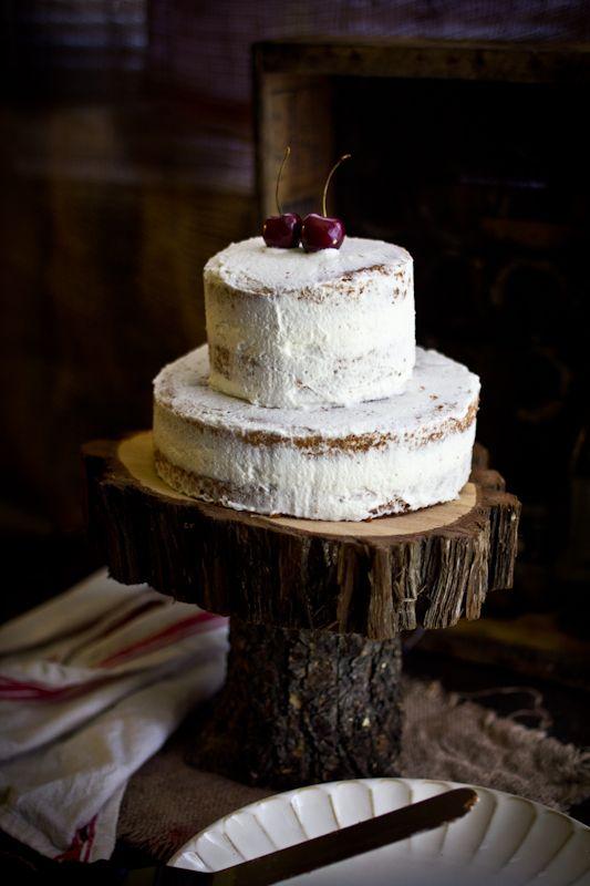 Brown sugar cakes, Brown sugar and Cherries on Pinterest
