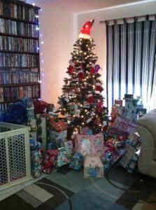 Holiday traditions! #chosenbykids