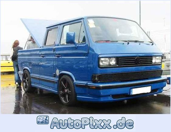 vw t3 doka tuning cerca con google vw mania. Black Bedroom Furniture Sets. Home Design Ideas