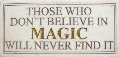 magic #magic #quotes