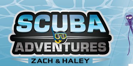 Scuba Adventures a mobile learning game we developed for Discovery Kids & Zaptoys is live in the iTunes store! Just in time for Shark Week!     http://itunes.apple.com/us/app/discovery-kids-scuba-adventures/id522067107?mt=8