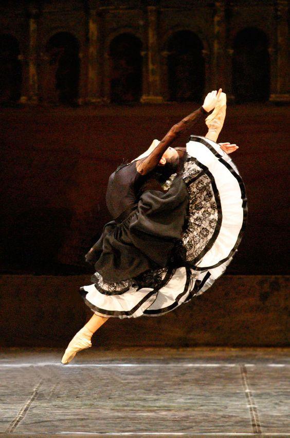 La Carmen di Bizet