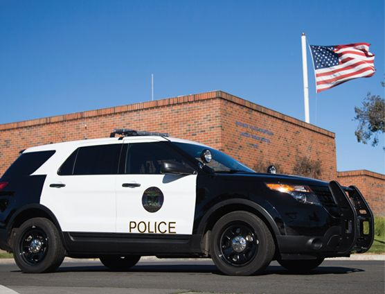 Pin By Anthony Ortiz On Police Vehicles Across The Usa Ford
