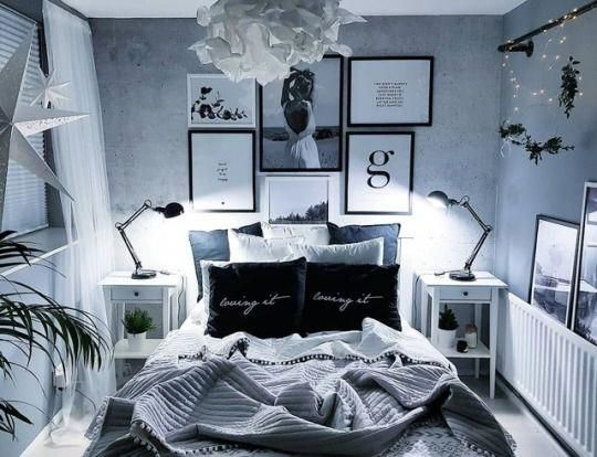 Bedroom Inspiration Janki Home Homedecorlivingroommodern Med Bilder