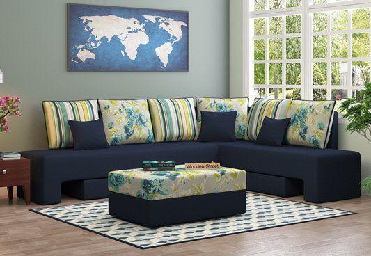 Broad Range Of Corner Sofa Set Online Wooden Street Corner Sofa Design Sofa Bed With Storage Corner Sofa