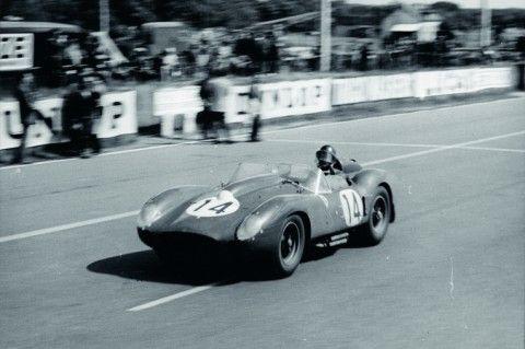 Ferrari Testa Rossa (1958)