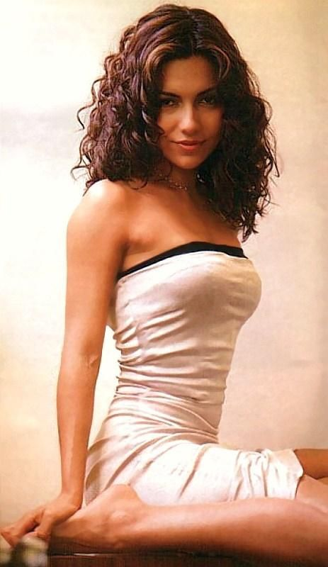 Vanessa Marcil. I love her hair color and style. | sexy ... Vanessa Marcil
