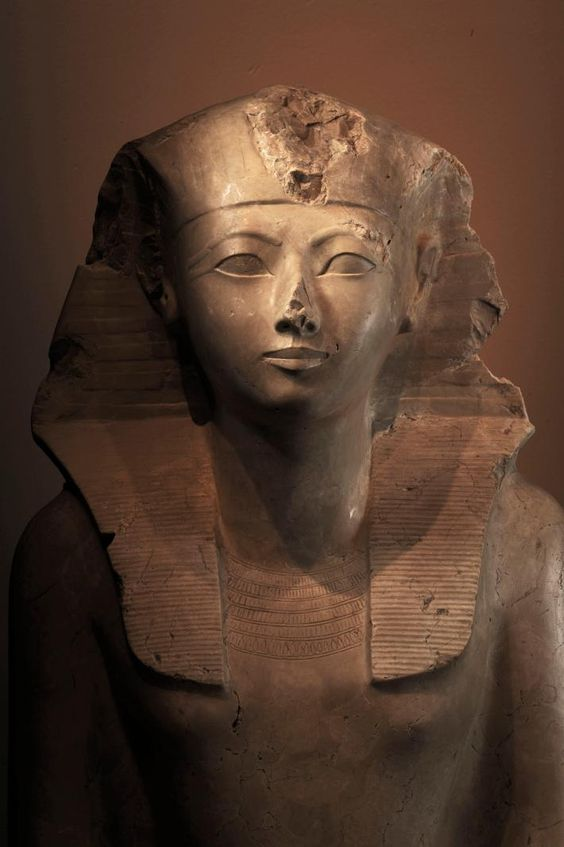 What motivated Hatshepsut to rule ancient Egypt as a man while her stepson stood in the shadows? Her mummy, and her true story, have come to light.