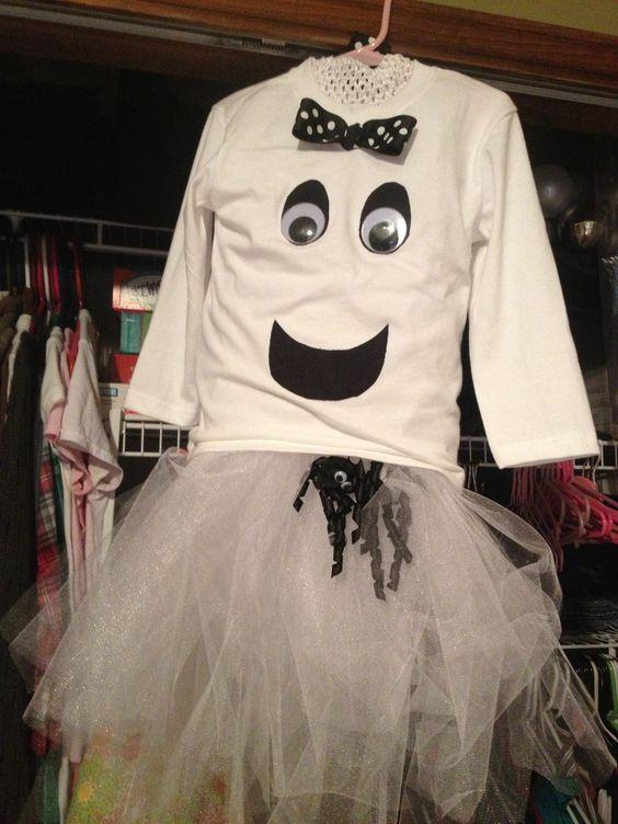 Ashlyn's Halloween costume!