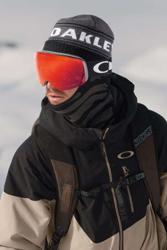 oakley official  oakley prizm snow goggles & lenses