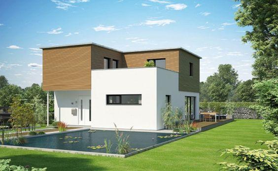 La Casa passiva che offre comfort e relax | Campesato | Serramenti in Legno e Legno/Alluminio | Padova