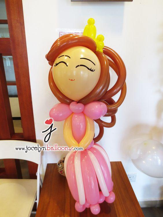 balloon+princess.JPG 1,200×1,600 pixels