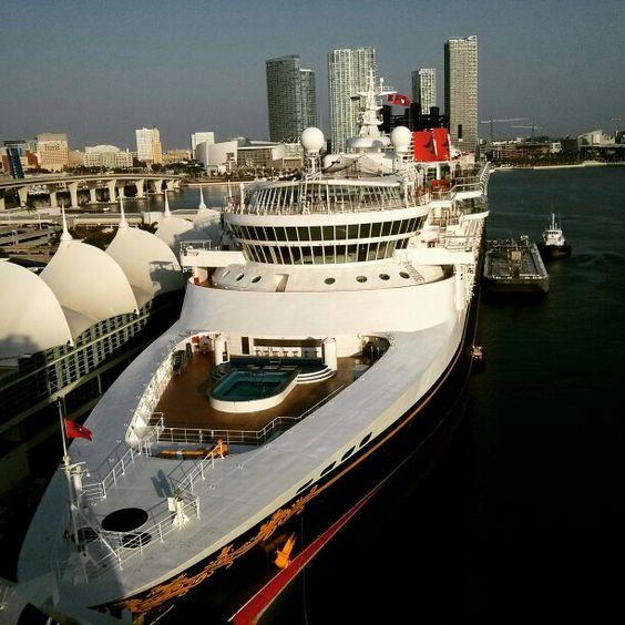 Cruise Ship Port Miami: Disney Cruise , Port Of Miami ..