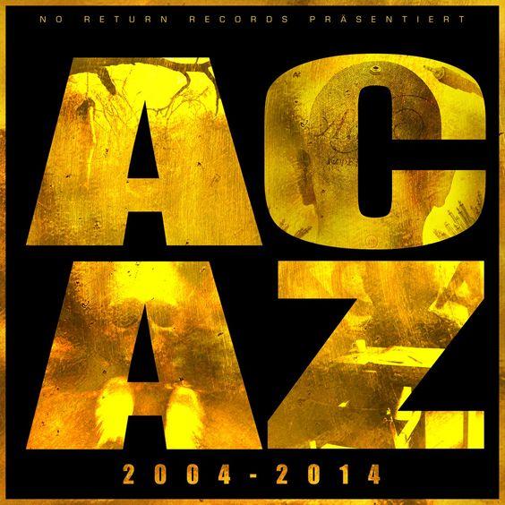 "Acaz ""Best Of"""