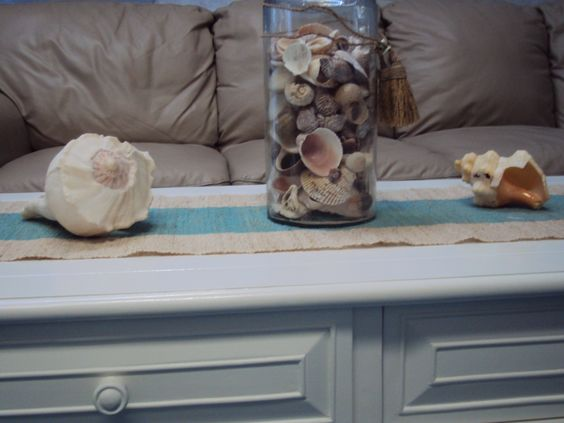 Shells Found At Boca Grande Decor Home Decor Laundry Clothes