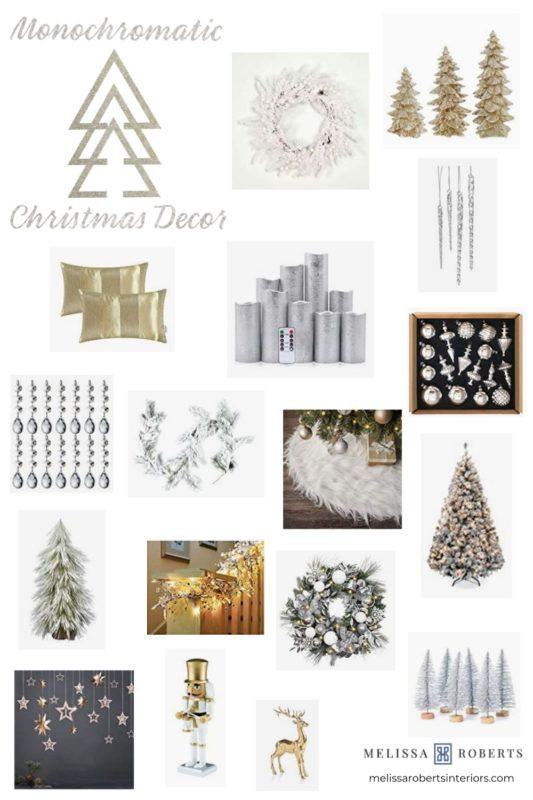 What Is Your Christmas Decorating Style L Christmas Style Modern Style Holiday Decor Holiday Styles Tradi Modern Christmas Decor Decorating Blogs Holiday Decor
