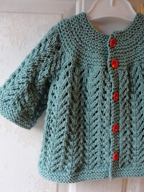 Elizabeth Zimmerman Free Knitting Patterns : Baby sweaters, Sweet and Babies on Pinterest