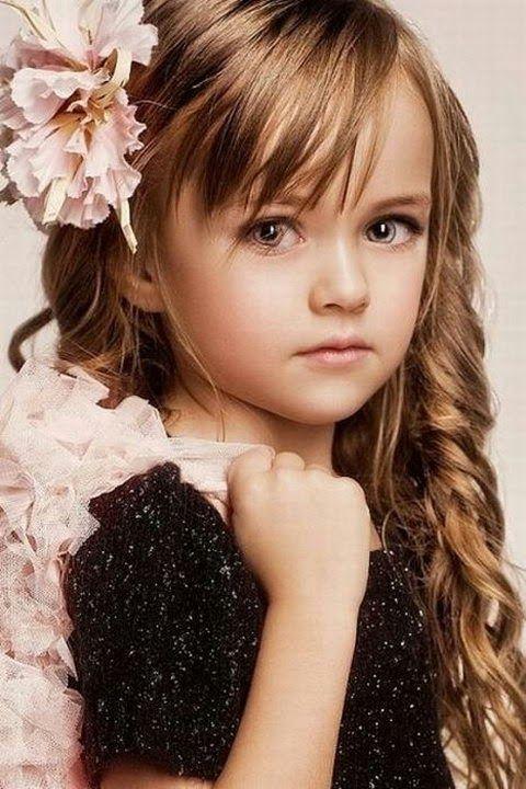Fine Little Girls Boys And Girls On Pinterest Short Hairstyles Gunalazisus
