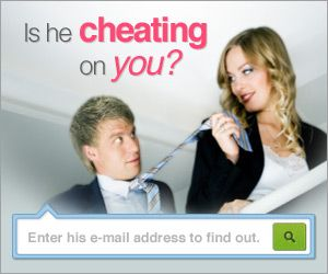 Online dating helps people cheat