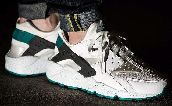Nike huarache LE | Kicks | Pinterest | Nike huarache, Huarache and Nike air  huarache