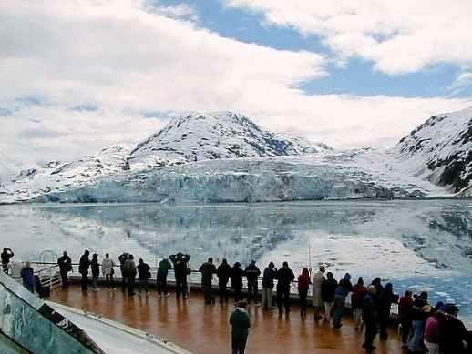 july 4th alaska cruise